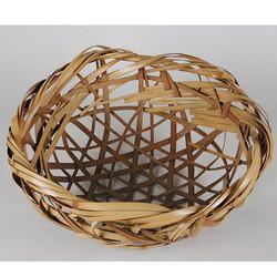 Bamboo Japanese Basket