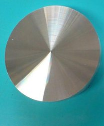 Stainless Steel JSLU DD Circle