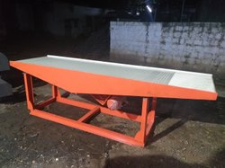 Vibro Forming Table, Capacity: 3000-4000 Pcs/Shift