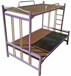 Metal Steel Family Bunk Bed