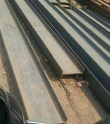 Ms Structural Steel