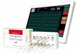 Multichannel ECG Test System