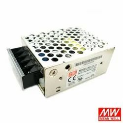 15W Single Output Power Supply
