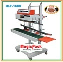 HEAVY 15 Kg Pack Sealing Machine QLF-1680