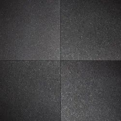 T Black Granite, for Flooring, Thickness: 16 to 40 mm
