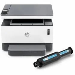 Hp Neverstop Laser MFP 1200a(Print,Scan,Copy)