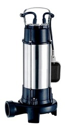Kirloskar BW Eterna Series Pump