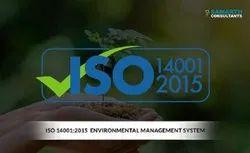 ISO 14001 Documentation