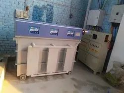 300 KVA Servo Voltage Stabilizer for Offset Machine