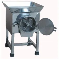 Ss Food Pulverizer Machine