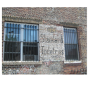 Factories Signages