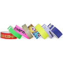 Paper RFID Wristbands