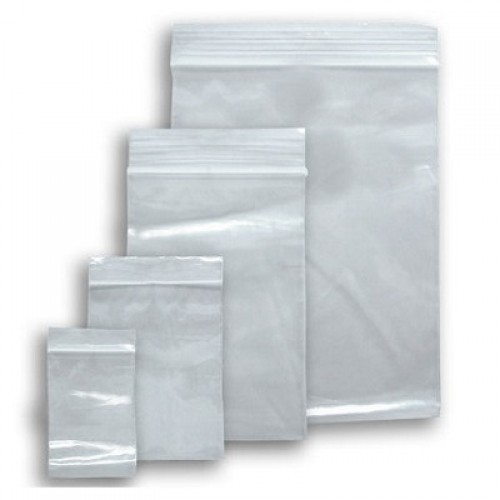 Plastic And Ldpe Transpa Resealable Poly Bags