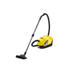 DS 5.800 Water Filter Vacuum Cleaner