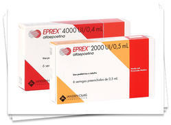 Eyprex Injection