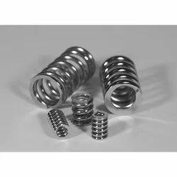 Steel Suspension Coil Springs, Packaging Type: Box