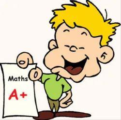 Maths Fun Course