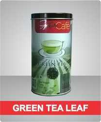 Leaf Tea full length