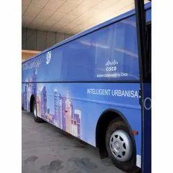 Bus Fleet Graphics