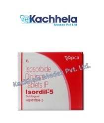 Isordil 5 Mg Tablet