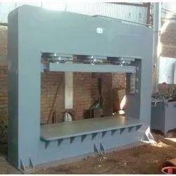 200 Ton Hydraulic Press at Rs 650000 /unit | Industrial