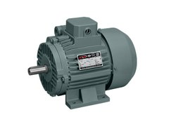 1 HP Single Phase Electric Motor