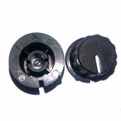 Amplifier Control Knob
