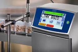 LINX 8920 Continuous Inkjet Printer for Lamination