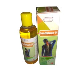 Sandhfwan-M Body Pain Oil