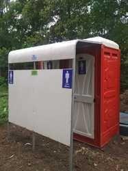 Bio Toilet, DRDO Bio Tank, Eco Toilet, Bio Digestor Tank, Mobile Bio Toilet,
