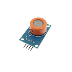 Alcohol Gas Sensor MQ3