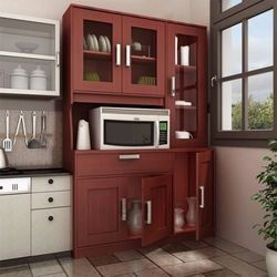 Crockery Storage Designs