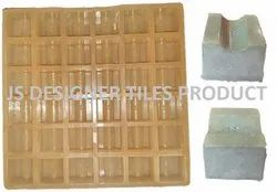 COVER BLOCK MOULD 22.MM