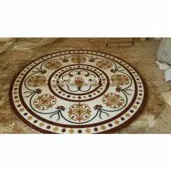 Marble Inlay Mandap