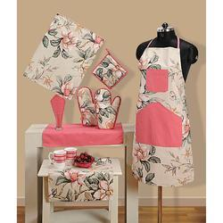 Printed Kitchen Linen Set