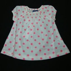 Kids Cotton Top
