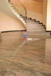 Granite Flooring Designs