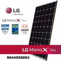 Lg Solar Panel At Rs 38 Par Watts Solar Panels Id 15786591288