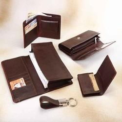 Leather Corporate Gift