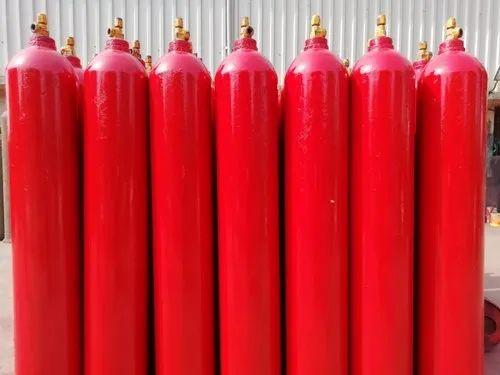 Hydrogen Gas - Hydrogen Bromide Gas Manufacturer from Surat