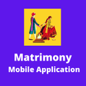 MATRIMONY MOBILE APPLICATION