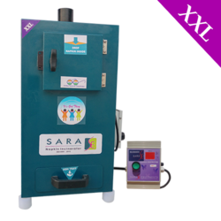 Sanitary Napkin Incinerator for Ladies Toilet