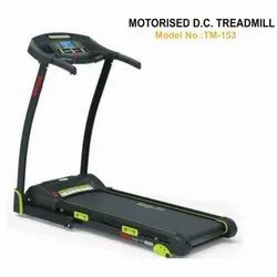 TM 153 Motorized Treadmill