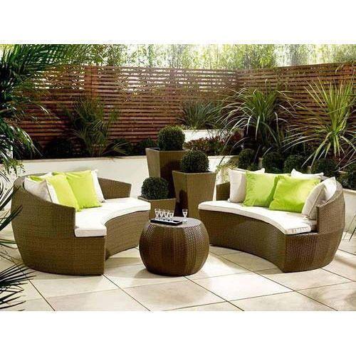 Luxury Outdoor Sofa Set आउटड र स फ स ट Teknokrats
