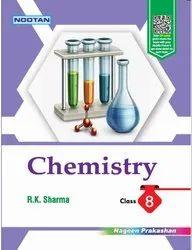 Nootan ICSE Chemistry-8 ICSE Chemistry-8