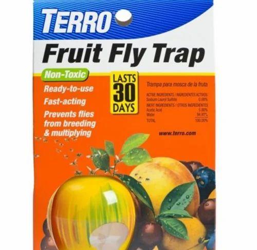 Fruit Fly Phenomenon Trap