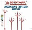 Conventional Lightening Arrester