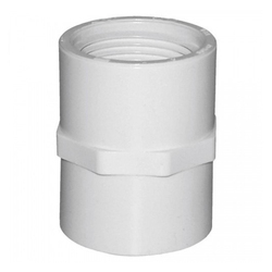 Threaded PP Coupler