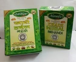 Khadi herbal mehndi