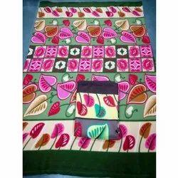Polar Single Bed Printed Blanket